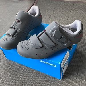 SHIMANO RP3 Road cycling shoes Size 5